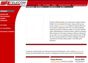 telecom formula urbana